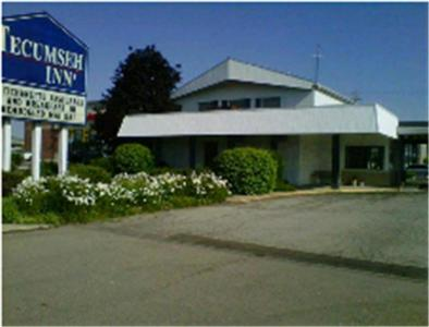 Tecumseh Inn Motel -  star rating for travel with kids