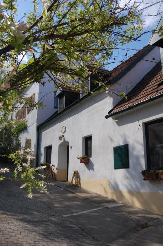Zentgraf - Apartment mit 1 Schlafzimmer
