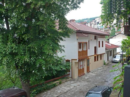 Hotel Asenevtsi