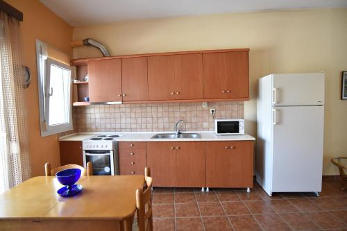 Panagiotis Holiday Home