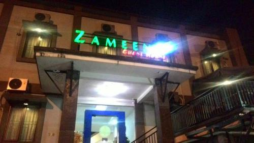 Zameena Guest House