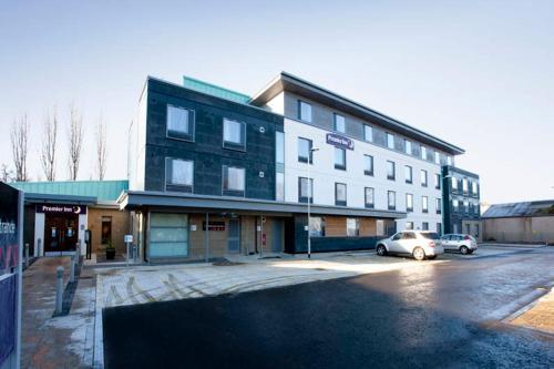 Premier Inn Inverness West,Inverness