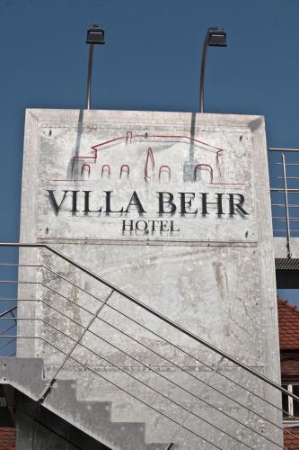 Behr Wendlingen villa behr hotel wendlingen am neckar in germany