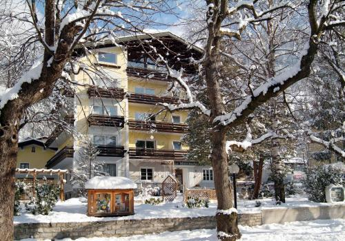 Haus Mühlbacher