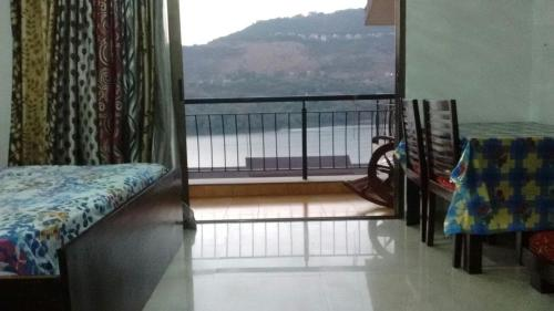 Lavasa Mulshi Pune Studio Apartment