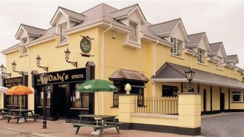 Photo of Dalys Inn Hotel Bed and Breakfast Accommodation in Donore Meath