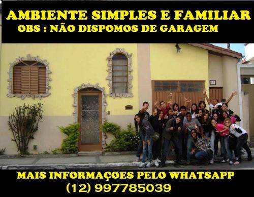 Pousada Buon Soggiorno in Cachoeira Paulista - Room Deals, Photos ...