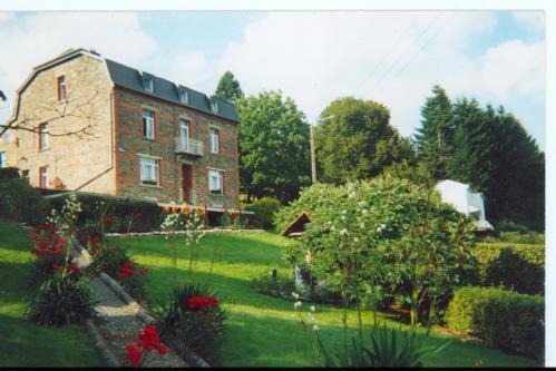 Villa Nelly B.