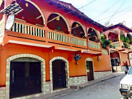 Hotel Marjenny, Copán