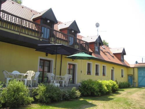 Penzion Žuhansta