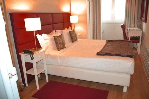 Hotel Senhor de Matosinhos
