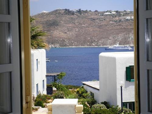 Seaside Resort House