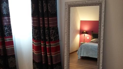 Hotel Les Aubépines
