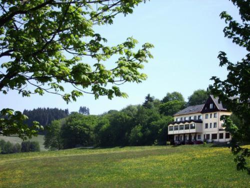 Hotel Panoramablick Wildewiese (B&B)