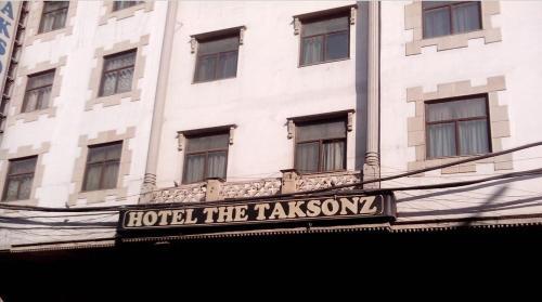 Hotel The Taksonz