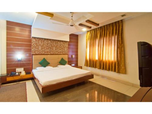 Vista Rooms At Nandan Kanan