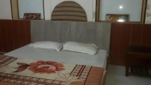 Budget Δίκλινο ή Twin Δωμάτιο (Budget Double or Twin Room)