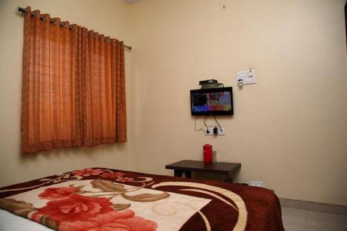 HotelHotel New Jagdamba