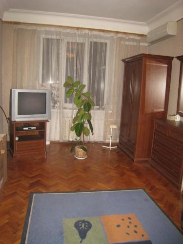 HotelKvartiraSvobodna - Apartments 1-Basmannyy Pereulok