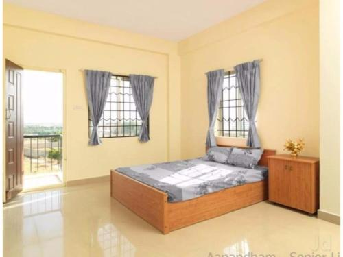 Vista Rooms At Adhiyaman College