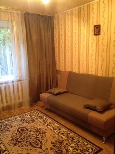 HotelKvartiraSvobodna - Apartments 1-Basmannyy Pereulok 2 rooms