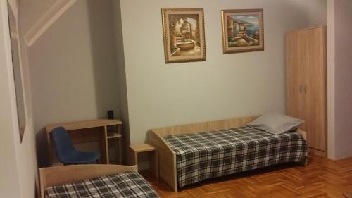 HotelStudio Delta City Podgorica