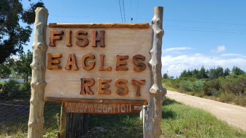 Fish Eagles Rest