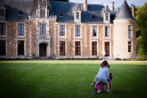 Château De Cheronne