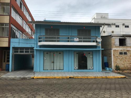 Apartamento Rua Scaini