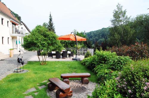 Villa Romantica Pirna