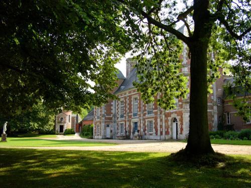 Château de Bonnemare B&B