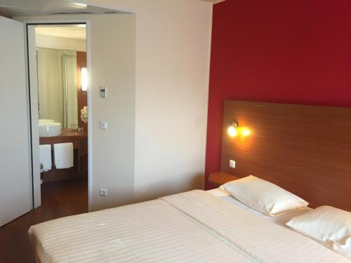 Star Inn Hotel Frankfurt Centrum, by Comfort photo 42