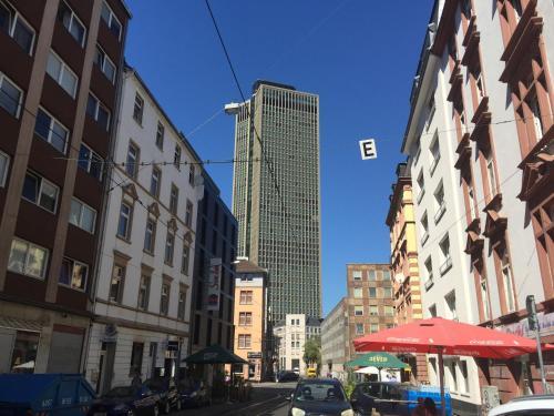 Star Inn Hotel Frankfurt Centrum, by Comfort photo 48