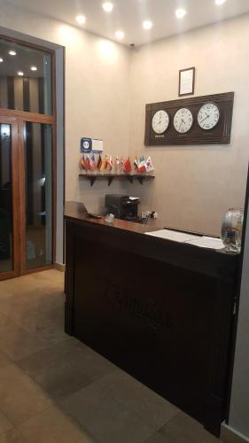 Отель Эридана