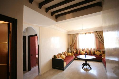 property image6 appartement avec piscine - Appartement Avec Piscine Marrakech