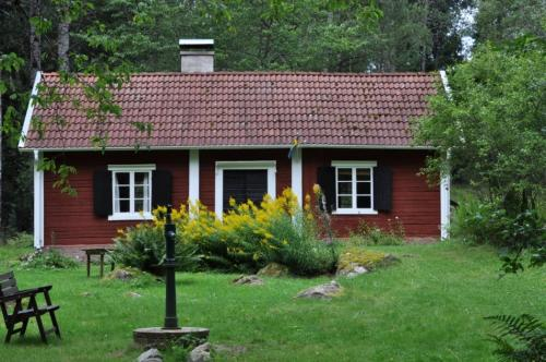 Kvarnamo Cottage