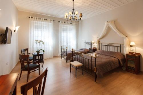 Photo of Althaia Pension Hotel Bed and Breakfast Accommodation in Náfplion N/A