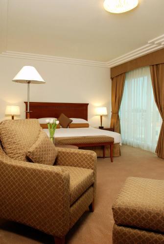 Grand Hyatt Residence photo 14
