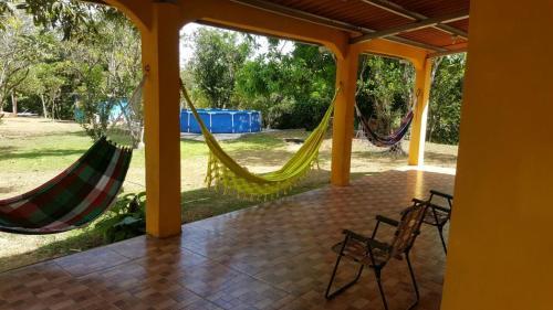 Arraijan Jungle Hostel And Camping