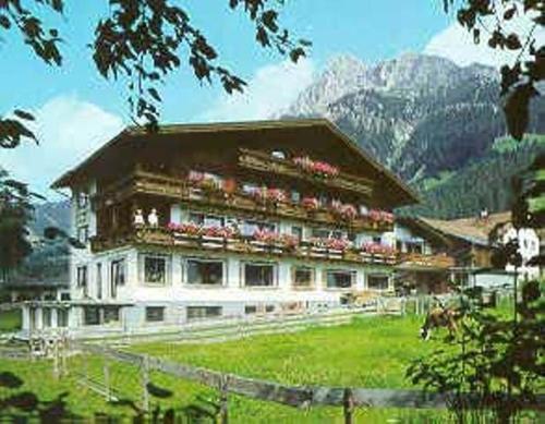 Gästehaus Perktold