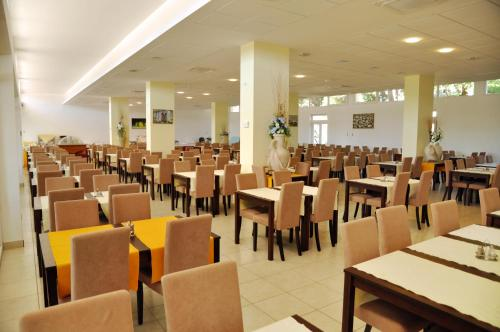 All Inclusive Light - Hotel Posejdon