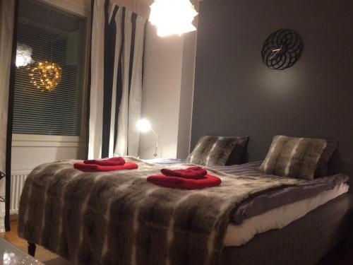 HotelArctic City Apartment