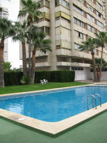 Отель Apartamentos Mariscal VII 0 звёзд Испания