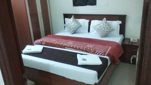 HotelHotel Sukh Sagar