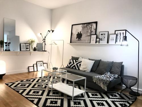 Appartement Le Vingt