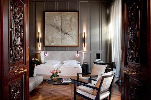 Suite Hotel Palacio De Villapanés 1