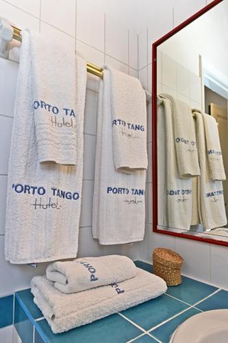 Porto Tango