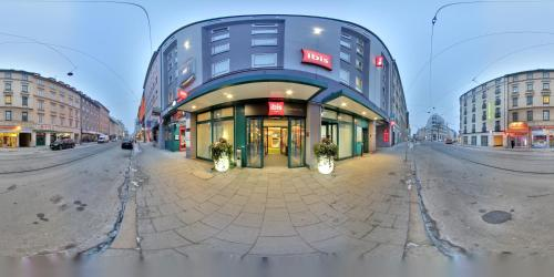 ibis Hotel München City photo 54