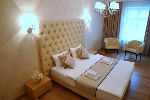 Lviv Tour Apartments, 利沃夫