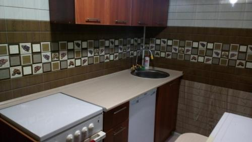 Apartment on prospekt Pobedy 202, Chelyabinsk